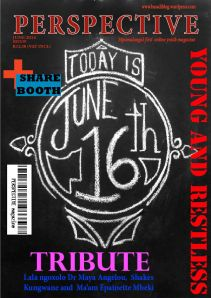 Perspective Magazine Issue 09