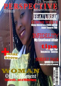 Perspective Magazine Issue 12