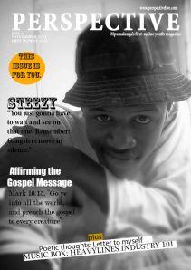 Perspective Magazine Issue 14