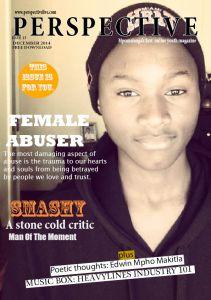 Perspective Magazine Issue 15