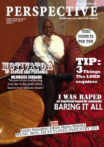 Perspective Magazine Issue 17